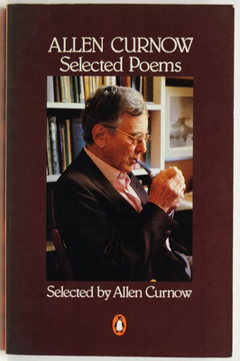 Allen Curnow: Selected Poems