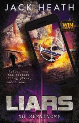 No Survivors (Liars #2)