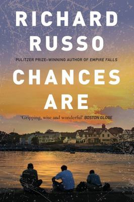 Chances Are ... - A Novel