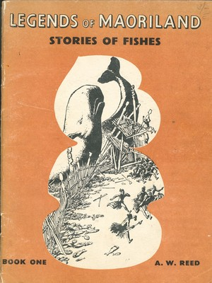 Legends of Maoriland Book One - Stories of Fishes