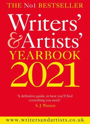 Writers' and Artists' Yearbook 2021