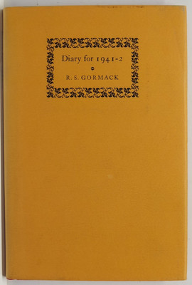 Diary for 1941-2