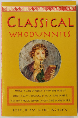 Classical Whodunnits