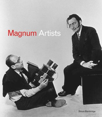 Magnum Artists - Great Photographers Meet Great Artists