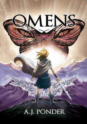 Omens (The Sylvalla Chronicles #3)