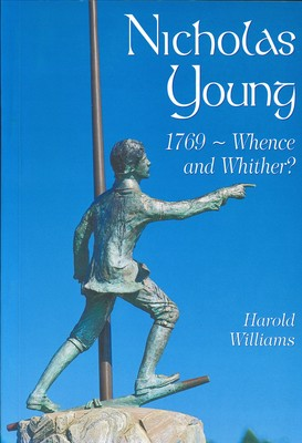 Nicholas Young 1769 – Whence and Whither