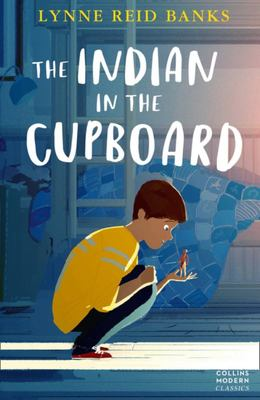 The Indian in the Cupboard (Essential Modern Classics)