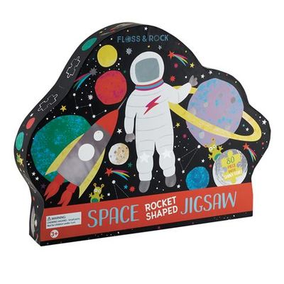 Space (80pc)