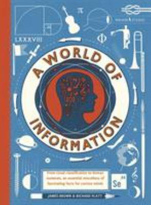 A World of Information (HB)