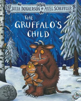 The Gruffalo's Child (PB)