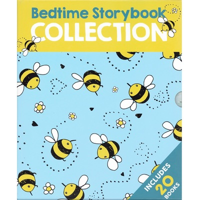 Bed Time Story Collection 20 Book Set