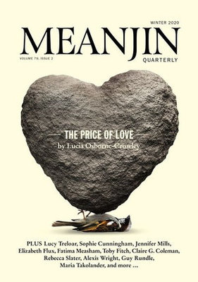 Meanjin Vol 79 No 2
