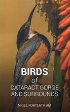 Homepage birds of cataract