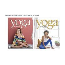 Yoga Monthly Journal