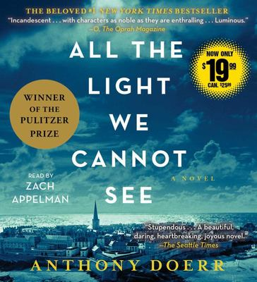 All the Light We Cannot See - A Novel