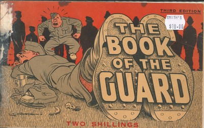 The Book of the Guard