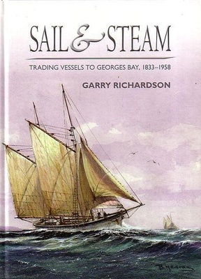Sail & Steam
