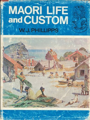 Maori Life and Customs