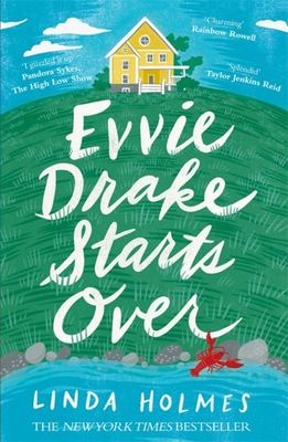 Evvie Drake Starts Over - A Novel