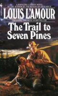 Trail to Seven Pines