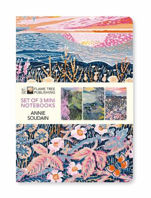 Annie Soudain Mini Notebook Collection