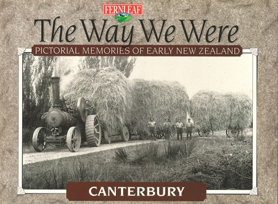 Way We Were - Canterbury