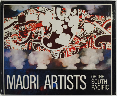 Maori Artists of the South Pacific