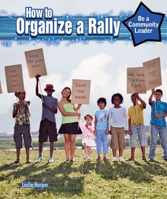 How to Organize a Rally