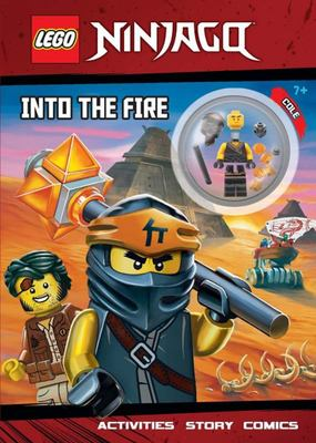 Into the Fire (LEGO Ninjago)