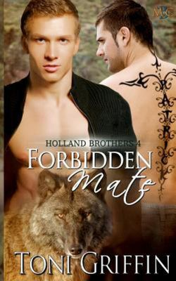 Forbidden Mate: Holland Brothers 4
