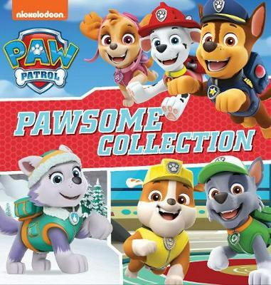 PAW Patrol: The Pawsome Collection