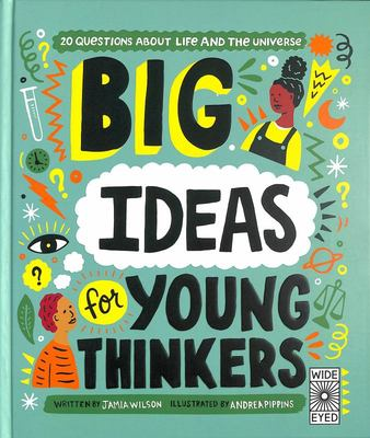 Big Ideas for Young Thinkers