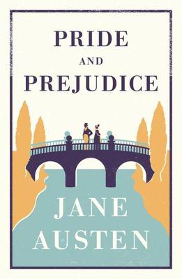 Pride and Prejudice (Alma Classics)