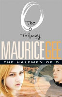 The Halfmen of O (#1 The O Trilogy)
