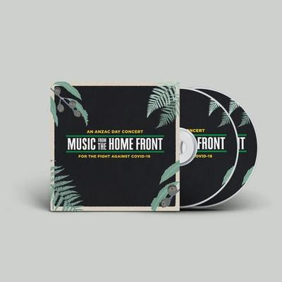 Music from The Home Front - Various