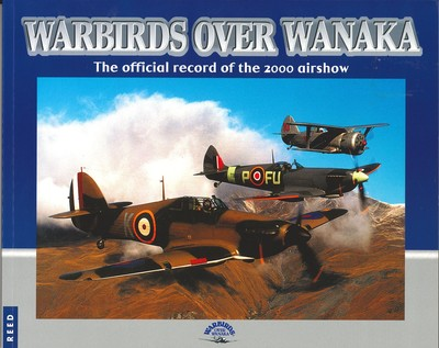 Warbirds over Wanaka 2000