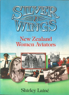 Silver Wings New Zealand Women Aviators