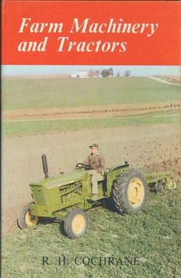 Farm Machinery and Tractors