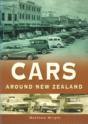 Cars Around New Zealand