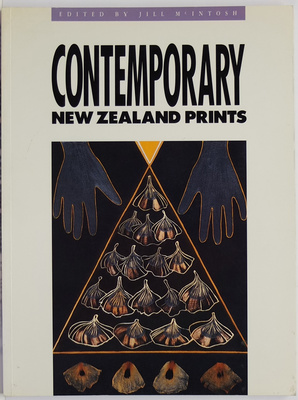 Contemporary New Zealand Prints