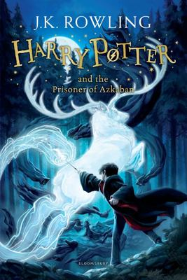 Harry Potter and the Prisoner of Azkaban (#3 HB)