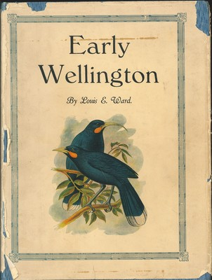 Early Wellington