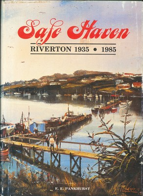 Safe Haven - Riverton, 1935-1985
