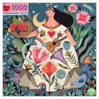 Homepage eeboo puzzle mother earth 1000pc main