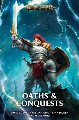 Oaths and Conquests