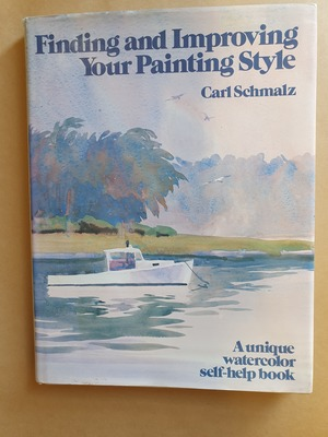 Finding and Improving Your Painting Style