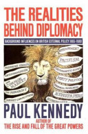 Realities Behind the Diplomacy