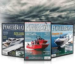 Pacific Powerboat