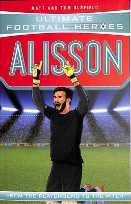Alisson (Ultimate Football Heroes)