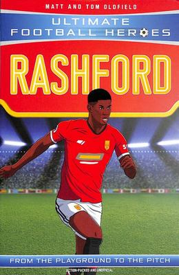 Rashford (Ultimate Football Heroes)
